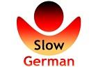 慢速德语播客