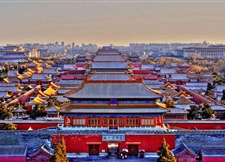 Bonjour la Chine 你好中国