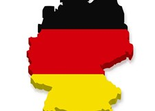 德国城市地理人文