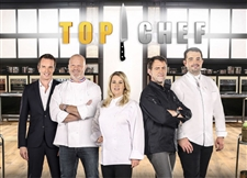 Top Chef 2017 顶级厨师