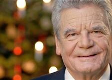 德国历届总统圣诞致辞【视频】