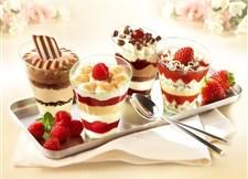 Recetas RTVE 厨房物语之甜点篇