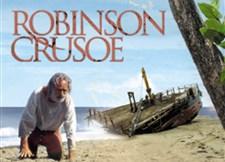 鲁滨逊漂流记 Robinson Crusoé