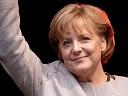 德国总理默克尔历年新年讲话
