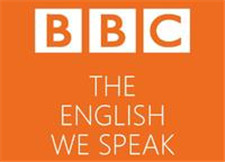 BBC The English We Speak