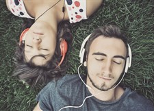 浪漫香颂 Des chansons romantiques