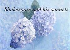 莎士比亚十四行诗精选