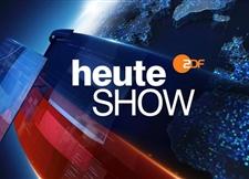 ZDF heute show【视频】