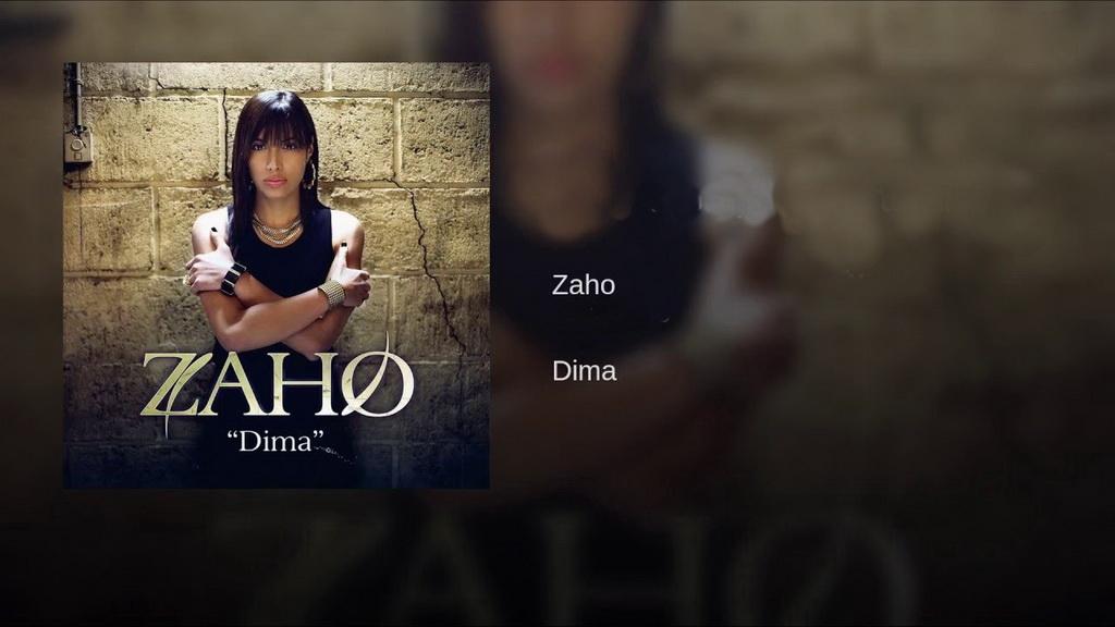 美好的一周从美好的歌曲开始:Dima - Zaho