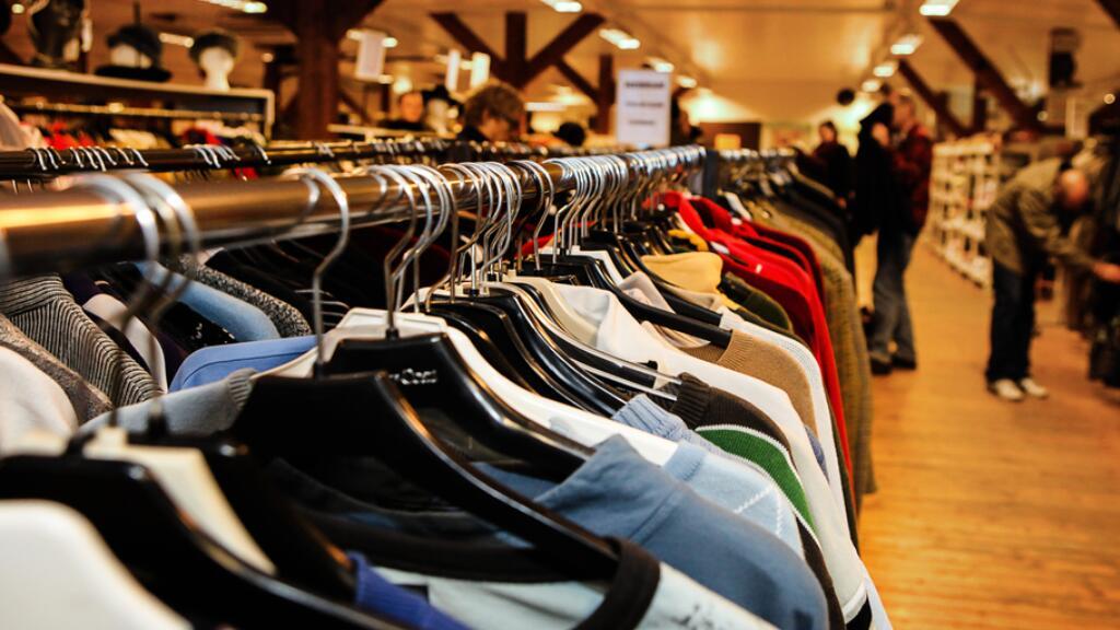 你买过二手衣吗?法国有什么买卖二手衣的平台呢~