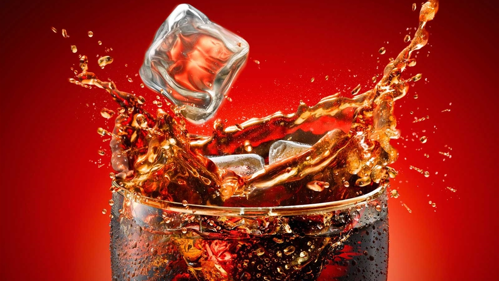 西语百科:coca-cola 你爱喝嘛