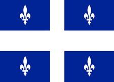 魁北克法語