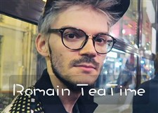 喝茶小哥Romain