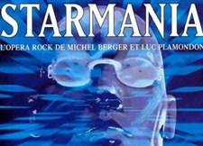 法国摇滚音乐剧《星幻》