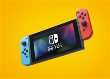Nintendo Switch 游戲法語導視