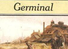 萌芽 Germinal