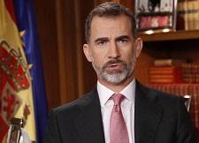 西班牙國王 Felipe VI 演講精選
