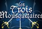 三個火槍手 Les Trois Mousquetaires
