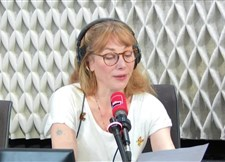 Julie Depardieu专栏