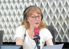 Julie Depardieu專欄