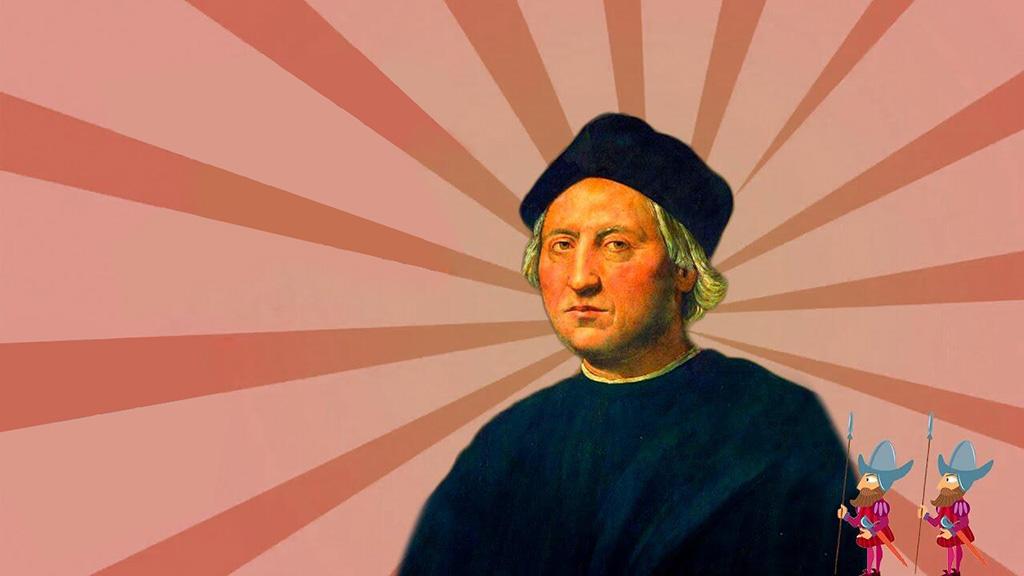 🎉西班牙国庆日:纪念哥伦布踏上美洲大陆
