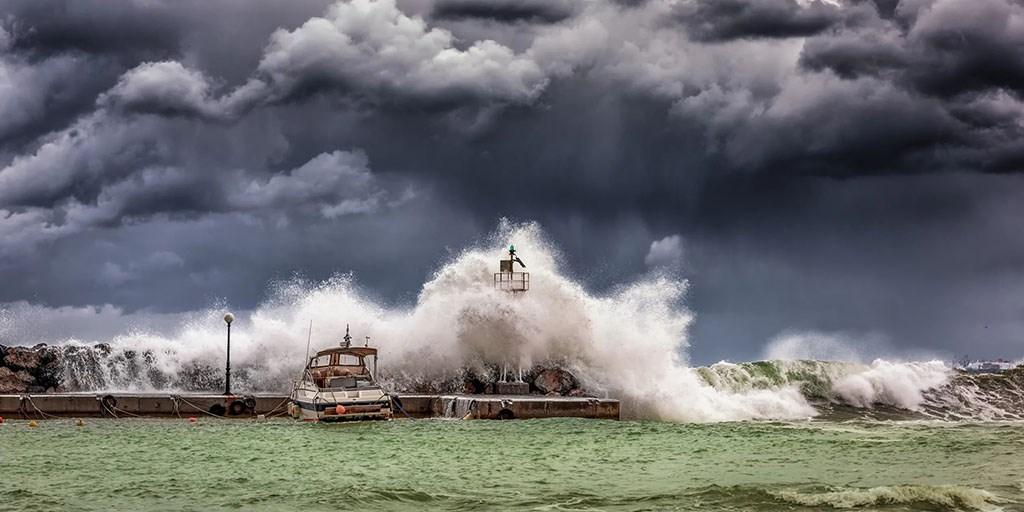 南方再迎强降雨,洪水暴发时如何防备与自救