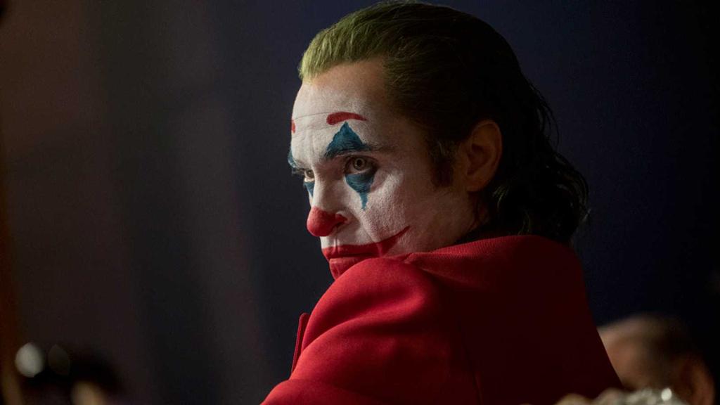 电影《小丑》广受好评,主演杰昆到底有何魅力?