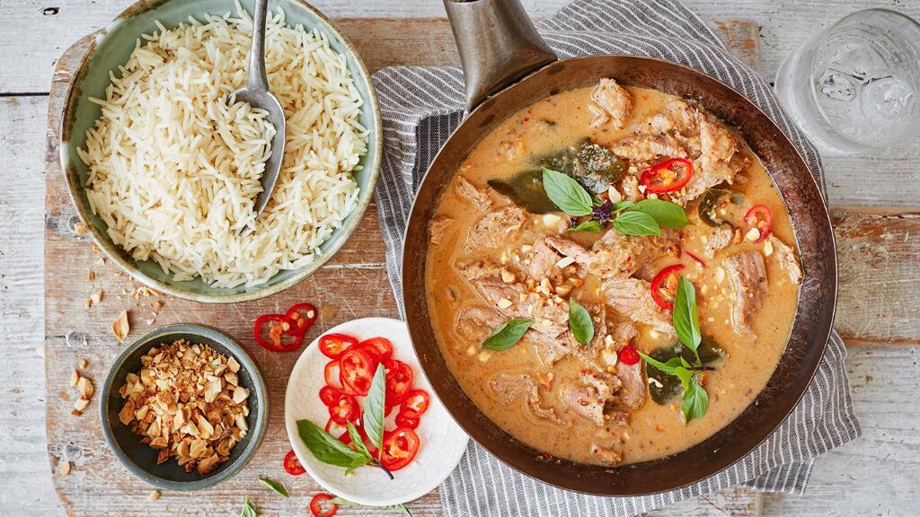 十五种泰国美食,你最想吃哪一种呢?