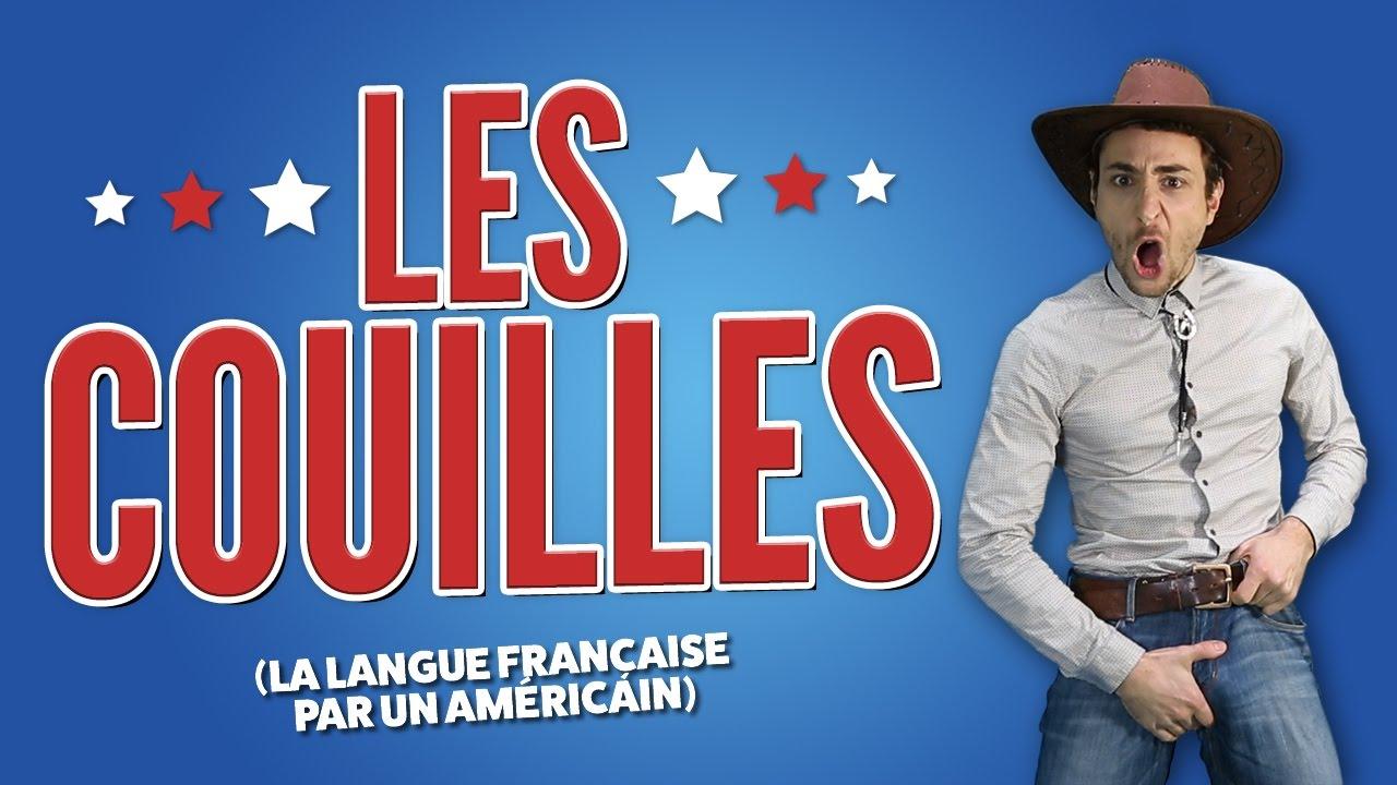 有这么多和couille有关的法语短语,听起来实在是有点猥琐??