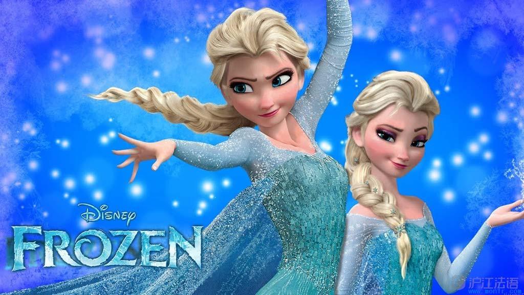 """《冰雪奇緣2》這心""""凍""""的感覺,是迪士尼的魅力..."""