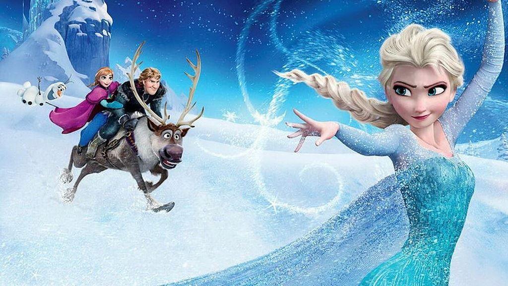《冰雪奇缘2》加长版法语预告来啦~艾莎到底为什么会有魔法呢?