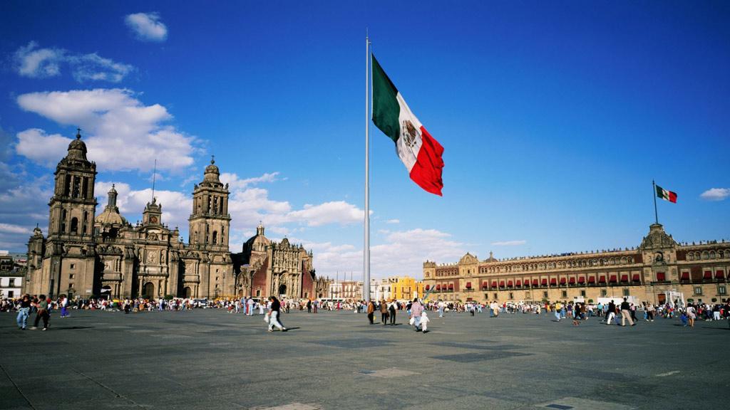 趣味采访:墨西哥在你心中是什么样子?