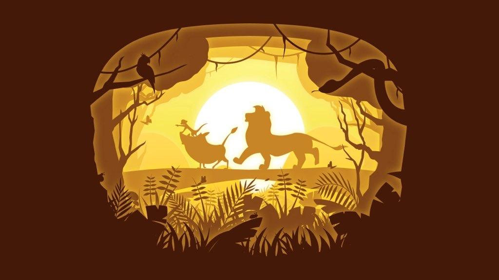 童年经典回忆杀!翻唱达人动人演绎《狮子王》动画电影主题曲
