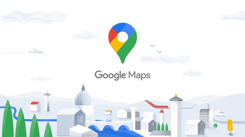 颜色的力量:谷歌地图如何成为如今的模样🗺️