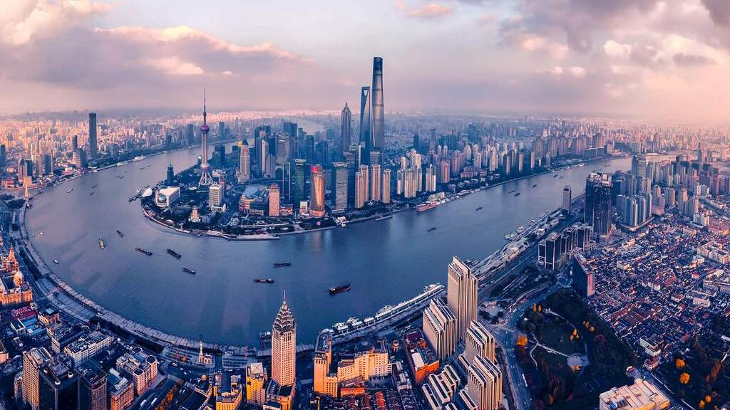 你知道世界上最高的五座建筑是什么嗎?