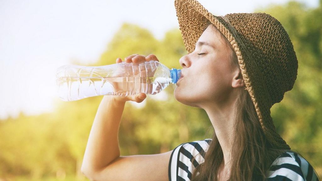 你会喝水吗?什么样的水合适自己?🍵