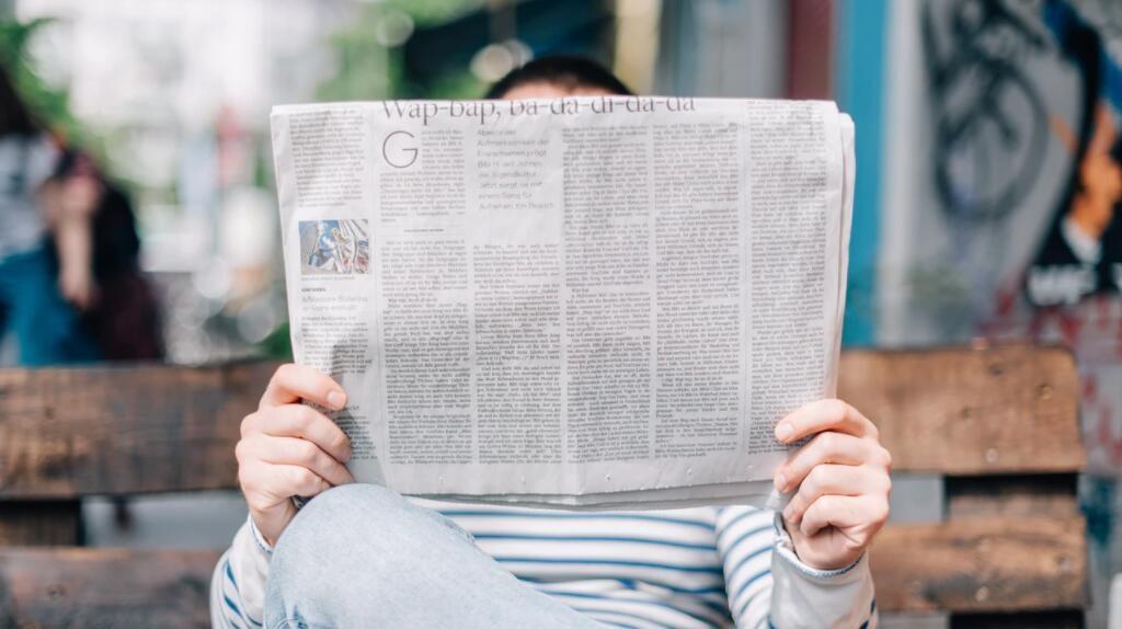 法语小百科:纸质媒体会消失吗?
